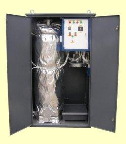 Установка маслоочистительная цеолитовая ЭТМА ФСМ-2Р У1