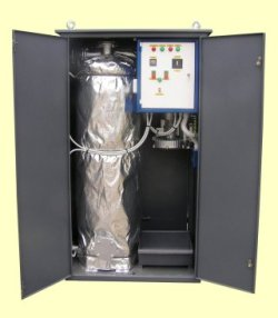 Установка маслоочистительная цеолитовая ЭТМА ФСМ-4Р У1